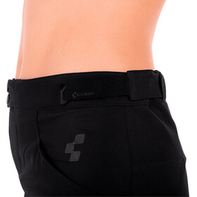 Cube Tour Pantalones cortos holgados incluido el pantalón interior Mujer, negro